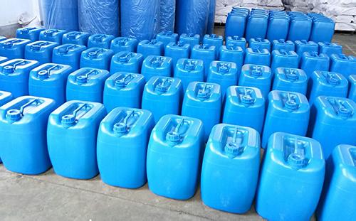 甲酸乙酯厂家介绍表面活性剂的性能