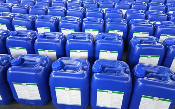 甲酸乙酯厂家中怎样避免甲酸乙酯出现结块现象